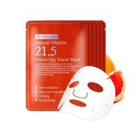C21.5 Natural Vitamin Sheet Mask