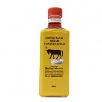 Minyak Panas Merah (Cap Kuda)