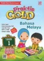 Pelangi Praktis Gold Bahasa Melayu Tahun 1
