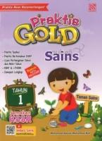 Pelangi Praktis Gold Sains Tahun 1