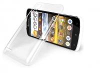 Lenovo K6 Transparent Case Cover