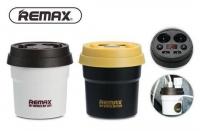 Remax CR-2XP Demitasse Car Charger