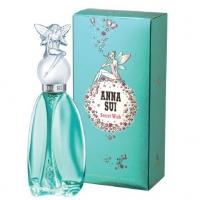 ANNA SUI SECRET WISH 50ML FOR WOMEN