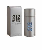 CAROLINA HERRERA 212 MEN 100ML FOR MEN