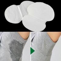 12pcs Underarm Sweat Perspiration Pads Shield