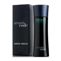 ARMANI CODE GIORGIO 75ML PERFUME FOR MEN