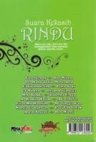 ANTOLOGI SUARA KEKASIH CINTA & RINDU