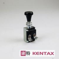 Head Lamp SW S63/JK106 - 1 Way Switch