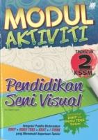 Sasbadi Modul Aktiviti Pendidikan Seni Visual Tingkatan 2