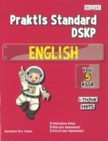 Bestari Praktis Standard DSKP English KSSR Year 5