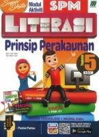 Sasbadi Literasi Prinsip Perakaunan Tingkatan 5