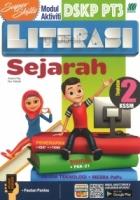 Sasbadi Literasi Sejarah Tingkatan 2