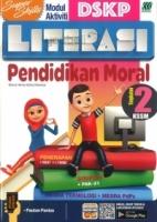 Sasbadi Literasi Pendidikan Moral Tingkatan 2