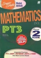 Sasbadi Super Skills Modul Aktiviti Mathematics PT3 Form 2