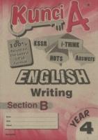 Cemerlang Kunci A English Writing Section B Year 4