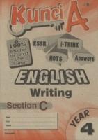 Cemerlang Kunci A English Writing Section C Year 4