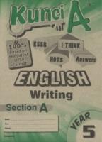 Cemerlang Kunci A English Writing Section A Year 5