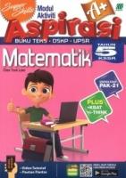 Sasbadi Super Skills Modul Aktiviti Aspirasi Matematik Tahun 5