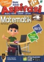 Sasbadi Super Skills Modul Aktiviti Aspirasi Matematik Tahun 4