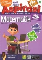 Sasbadi Super Skills Modul Aktiviti Aspirasi Matematik Tahun 3