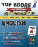 Setiamas Top Score A Modul Pemudahcaraan Interaktif English Year 6