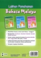 EPH Latihan Pemahaman Bahasa Melayu Tahun 1