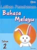 EPH Latihan Pemahaman Bahasa Melayu Tahun 2