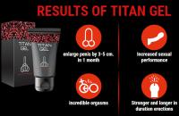 Titan Gel 50ml | Made In Russia