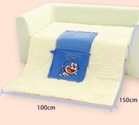 3 IN 1 Plush Cartoon Foldable Throw Blanket Pillow Cushion
