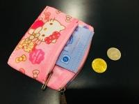 Coin Purse Hello Kitty