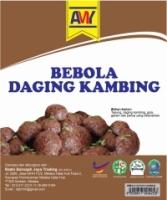 Bebola daging kambing 500g