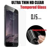 Vivo V5+ Ultra Thin HD Clear 0.15mm Tempered Glass