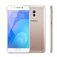 """Meizu M6 Note Gold [5.5"""", 3GB RAM + 32GB ROM]"""