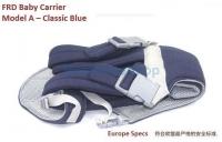 Genuine FRD Safe & Comfortable Baby Child Kid Carrier Sling Seat Sleep
