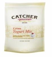 CATCHER YOGURT MIX