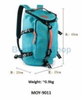 Korean Stylish Shoulder Travel Fashion Backpack MOY-9011 girl bag