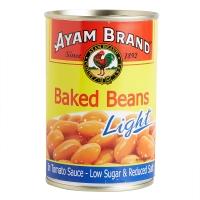 Ayam Brand Baked Beans Light