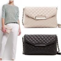 RM20 Clearance Sale Below Cost - Mango Cross Messenger Leather handbag - FREE SHIPPING