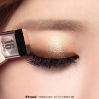 Chosungah 16 Brand Eye Magazine Duo Eyeshadow 2.5g