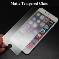 Galaxy J7 Prime Matte Anti Glare 0.33mm Tempered Glass