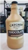CHOCOLATE SAUCE- CATCHER