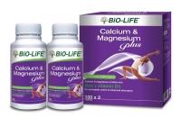 Bio-life Calcium & Magnesium Plus 2X100s