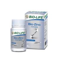 BiO-LiFE Bio-Zinc Complex 30s