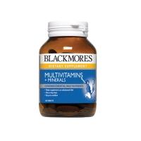BLACKMORES Multi Vitamins + Minerals 30s