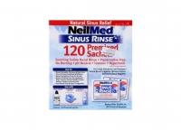 NeilMed Sinus Rinse (120 Premixed Sachets)
