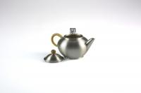 Malaysia Pewter teapot馬來西亞錫壺錫罐 錫ポット97 % 말레이시아 순수 주석 주전자