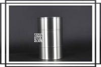Pewter Tea Caddy 001马来西亚小锡罐マレーシア97%の純錫缶말레이시아 97 %의 순수 주석 캔