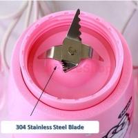 New Hello Kitty Shake N Take 3 Juice & Smoothie Blender - 3M warranty