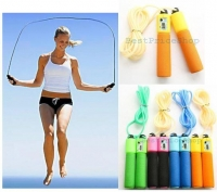 Skipping Rope with counter - Jumping Fast Slimming Burn Fat