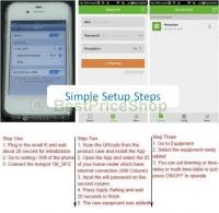 Original Smart Plug with Free 3 Pins UK Plug Intelligent Phone Remote Control Wifi iOS Android